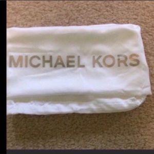 "NWOT Michael Kors Dust Bag 23""x23"""